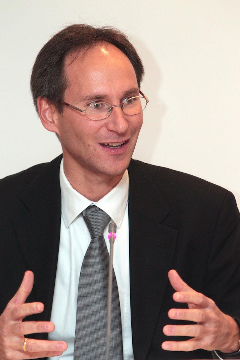 Dr. Glöckner