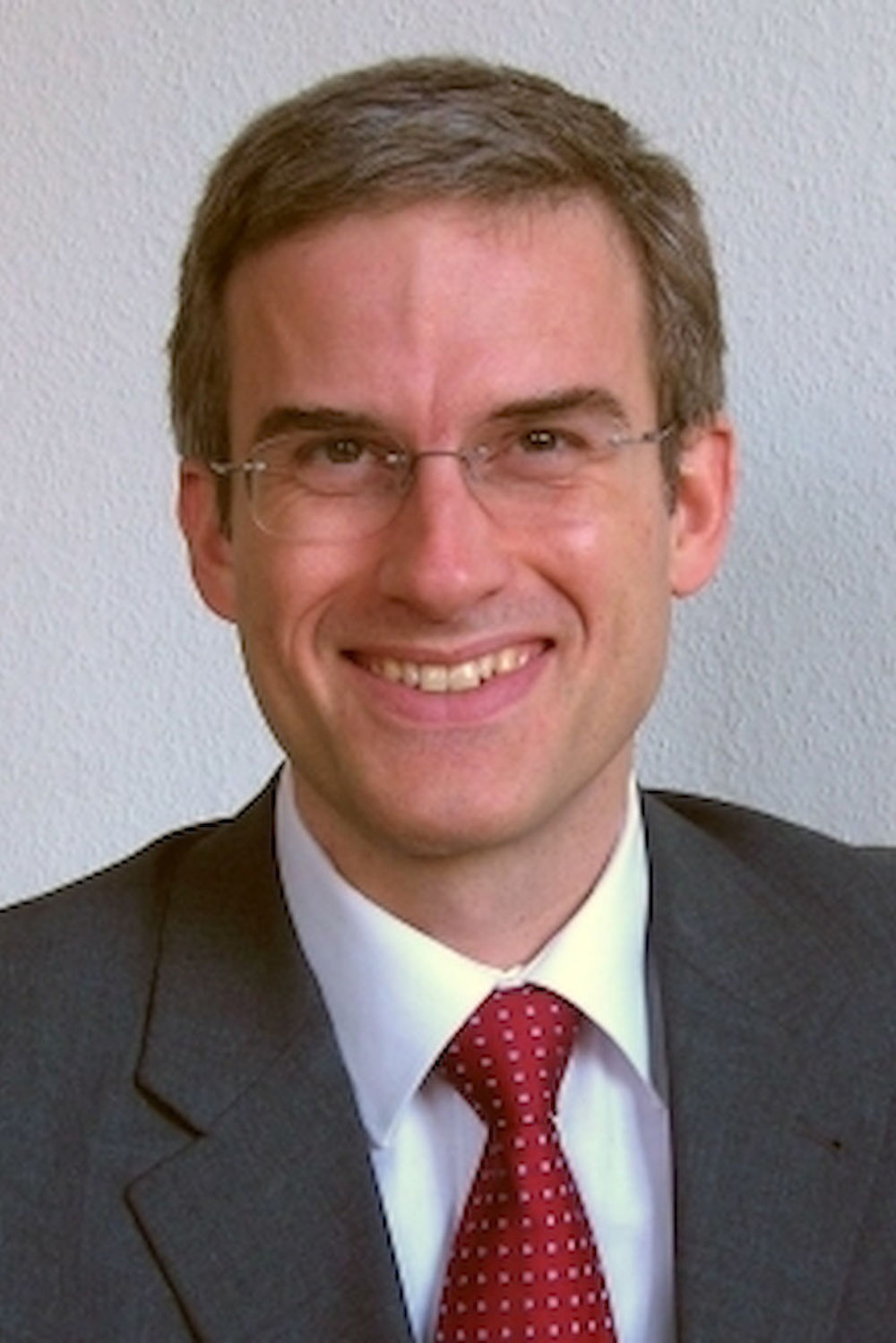 Michael Germann